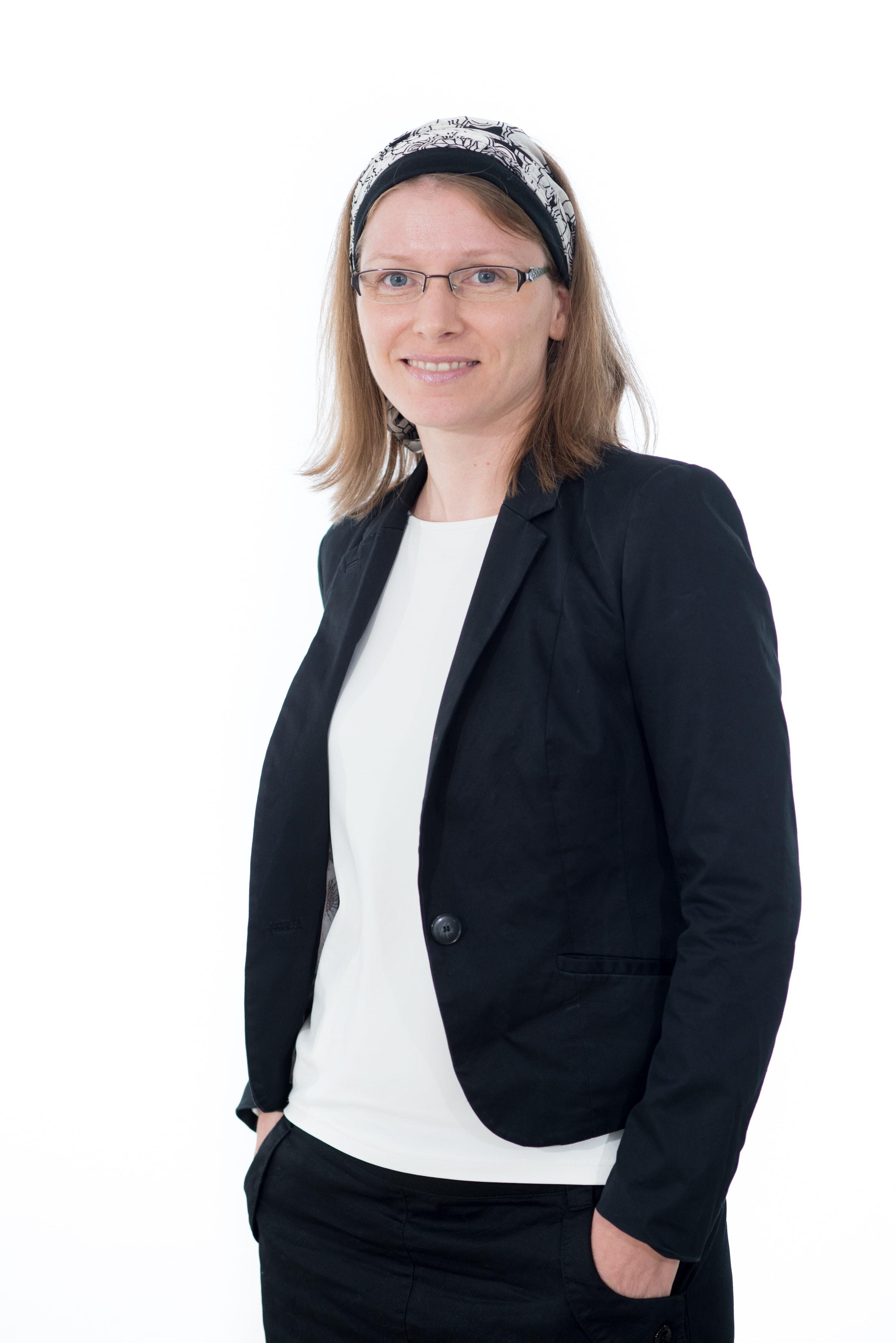 KATHRIN RACHEL WEISS-HERSH